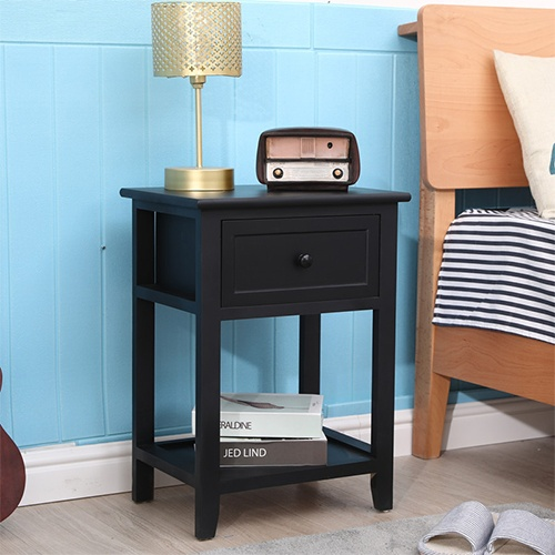 Hotel Nightstand Furniture