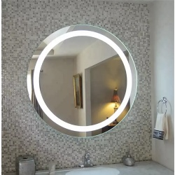 LED illuminated Vanity Mirror